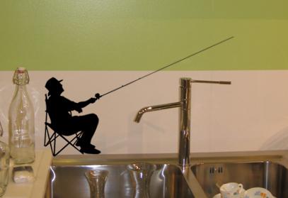 Angler M
