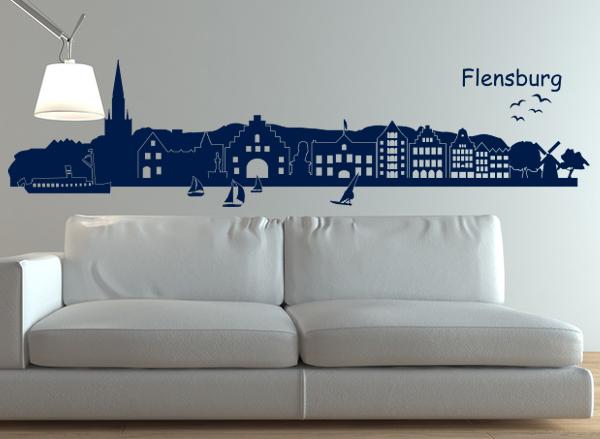 Skyline Flensburg M