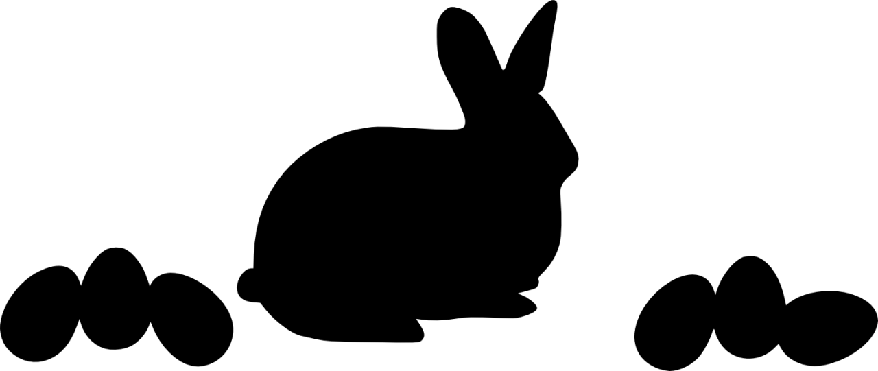 Osterhase XL