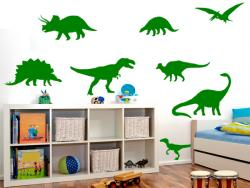 Dinosaurier Dino-Set