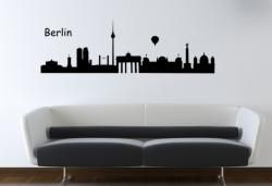 Skyline Berlin XL