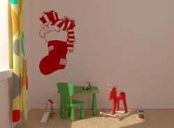 Weihnachtsstrumpf M