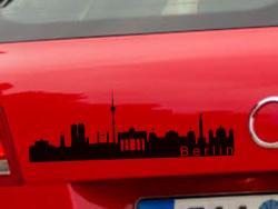 Autoskyline Berlin L