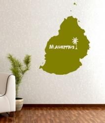 Mauritius M