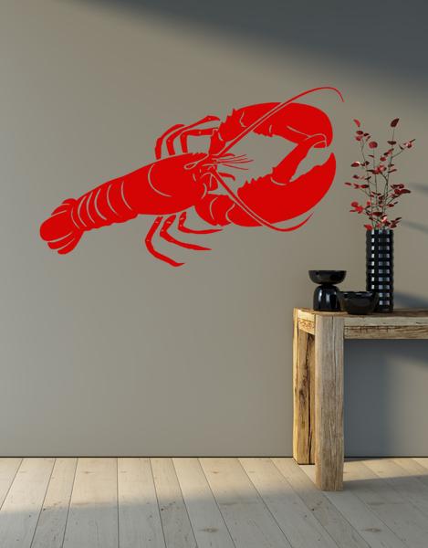 Lobster Hummer