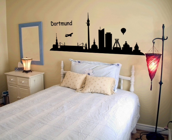 Skyline Dortmund