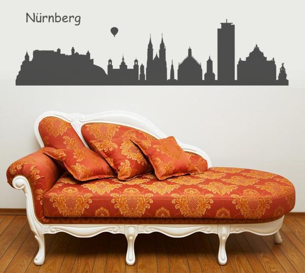 Skyline Nürnberg