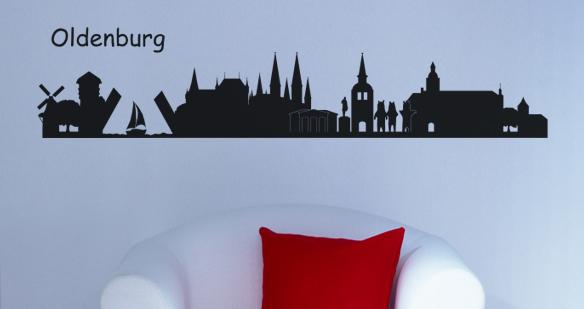 Skyline Oldenburg
