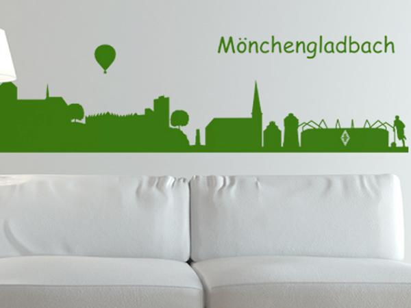 Skyline Mönchengladbach