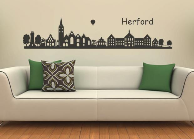 Skyline Herford