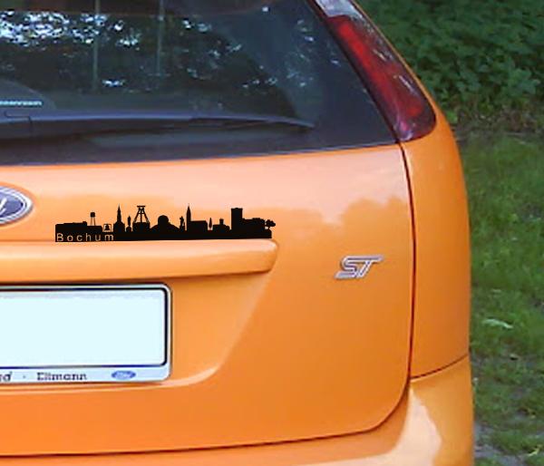 Autoskyline Bochum