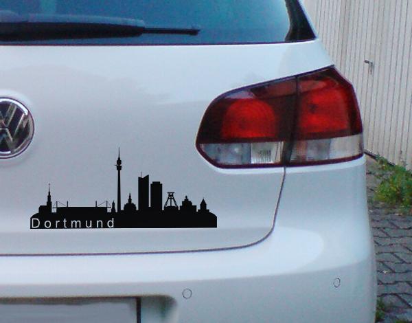 Autoskyline Dortmund