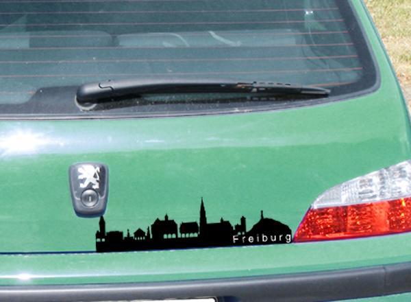 Autoskyline Freiburg