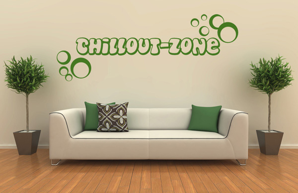 Chillout-Zone