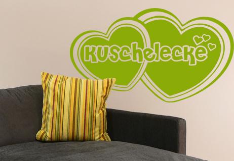Kuschelecke