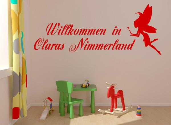 Nimmerland