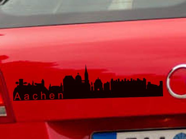 Autoskyline Aachen