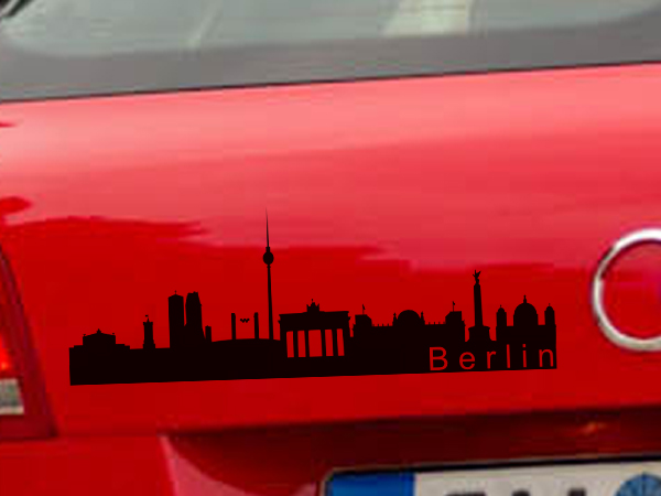 Autoskyline Berlin