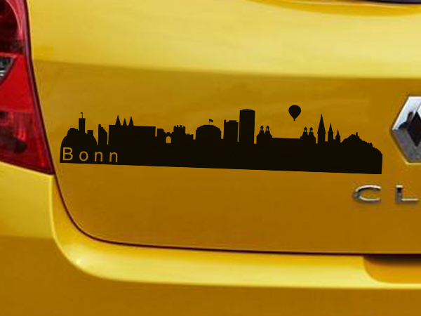 Autoskyline Bonn