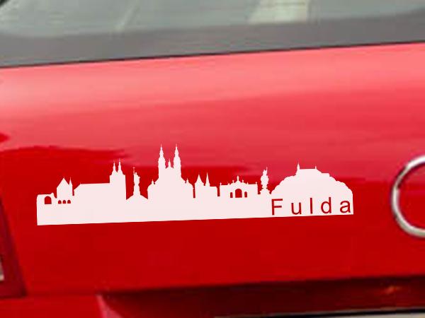Autoskyline Fulda