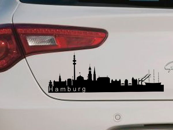 Autoskyline Hamburg