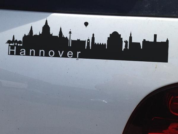 Autoskyline Hannover