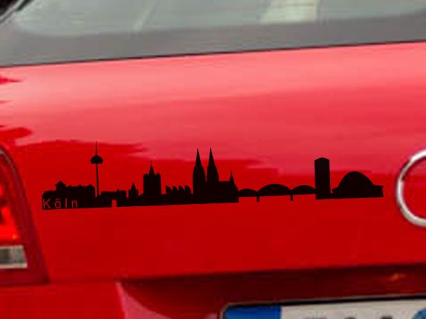Autoskyline Köln