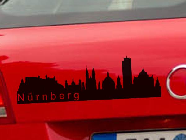 Autoskyline Nürnberg