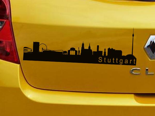 Autoskyline Stuttgart