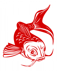 Fisch namens Wanda M