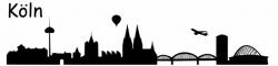 Skyline Köln L