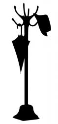 Garderobe L
