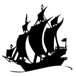 Piratenschiff XL