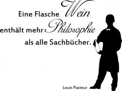 Philosophie des Weins