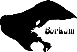 Borkum M