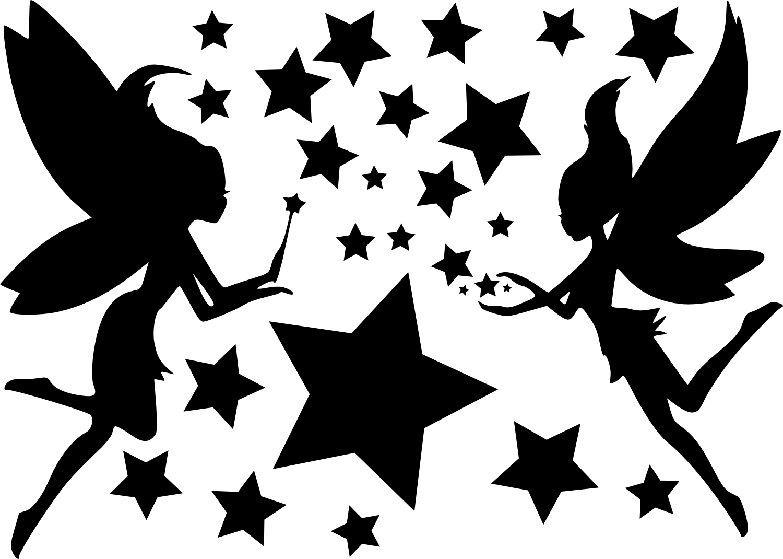 wandspruch.de | Elfen | wandtattoo