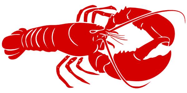 wandspruch.de   Lobster Hummer   wandtattoo