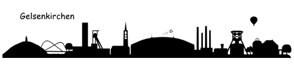 Schalke Skyline