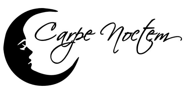 Carpe Noctem Tattoo Designs